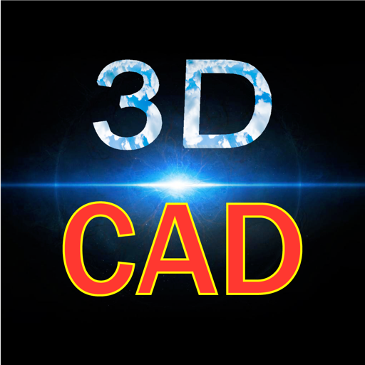 CAD Viewer 3D