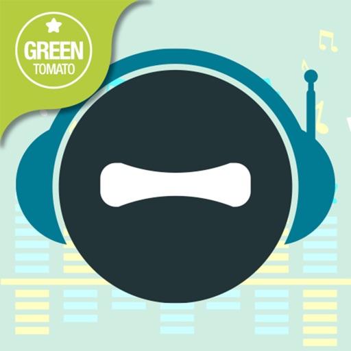 radio fm gratuit france lecteur de radio direct par greentomatomedia limited. Black Bedroom Furniture Sets. Home Design Ideas