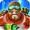 Zombie Dead Frontier Vs Special Squad heroes