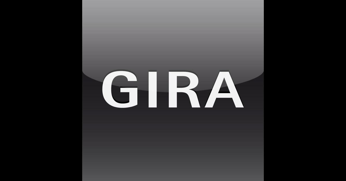 gira homeserver facilityserver im app store. Black Bedroom Furniture Sets. Home Design Ideas