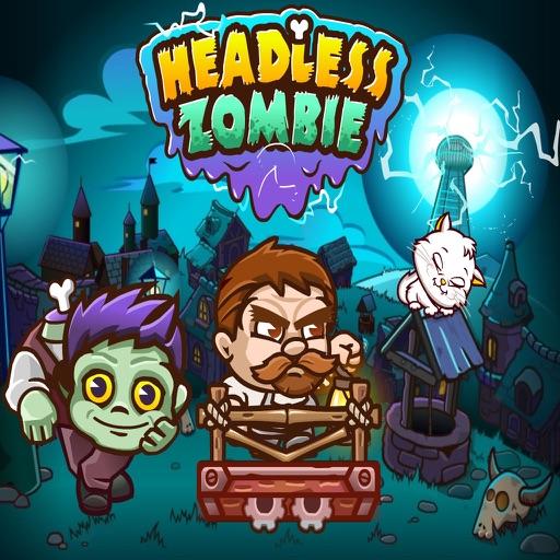 HeadLessZombie2 iOS App