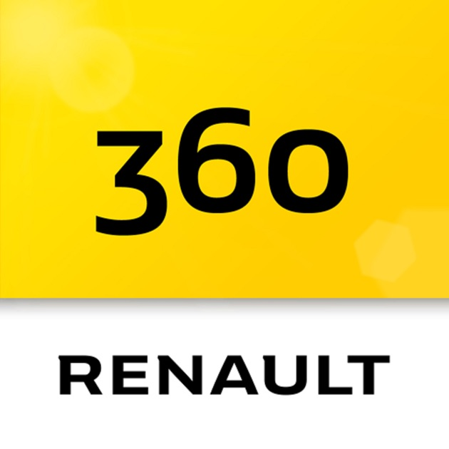 Renault 360 Configurator On The App Store