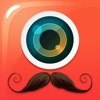ElMostacho Stickers - Stache funny photos