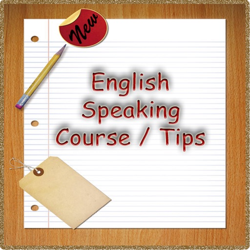 English Speaking Course - Learn Grammar, Vocabulary, Converstion in Hindi iOS App