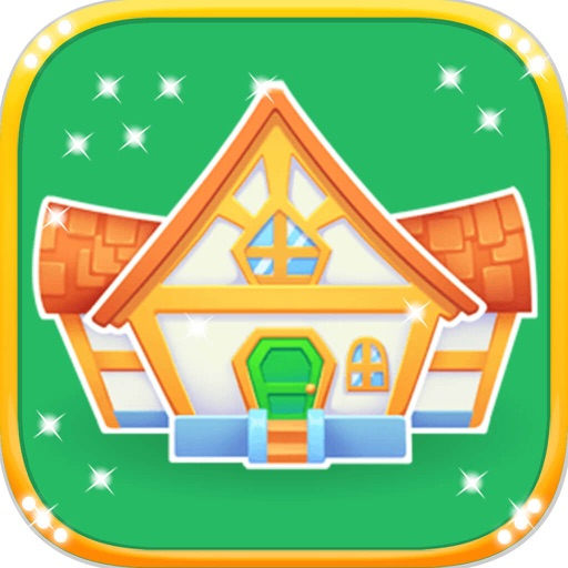 Princess Doll House Room Decoration And Design Games For Girls And Kids By Linquan Xu