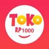 TokoRp1000