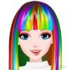 Perfekte Frisuren Regenbogen