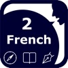 SpeakFrench 2 (14 French Text-to-Speech) Programos iPhone / iPad