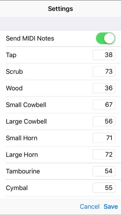 Washboard review screenshots
