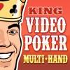 King Of Video Poker Multi Hand