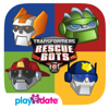 Transformers Rescue Bots: Save Griffin Rock Wiki