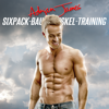 Adrian James Sixpack-Bauchmuskel-Training