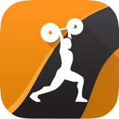 Wendler Log - Strength & Workout Routine Tracker for Powerlifting and Bodybuilding icon