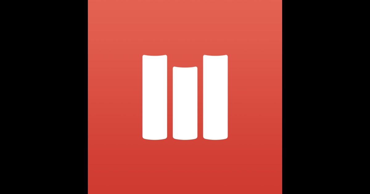 mofibo app pc