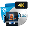 AnyMP4 MP4 Converter-Best Video Converter