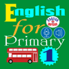 English for Primary 1 English Version