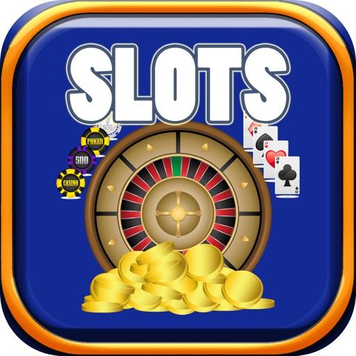 JQKA New Gold Age Casino - FREE Casino Games iOS App