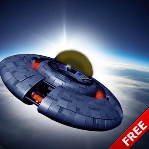 Escape Game Alien Resuce iOS App