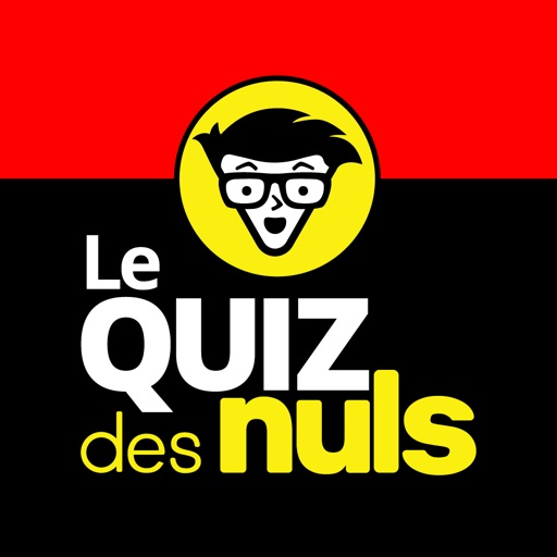 Quiz Pour les Nuls Histoire iOS App