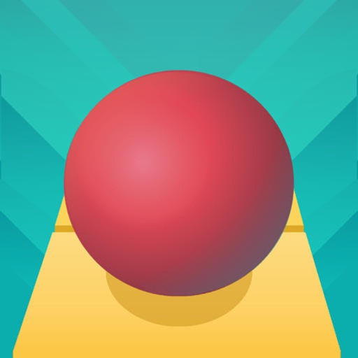 Rolling Sky 2 - Free Cube Ball Games