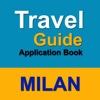 Milan Travel Guide Book fantasy milan players
