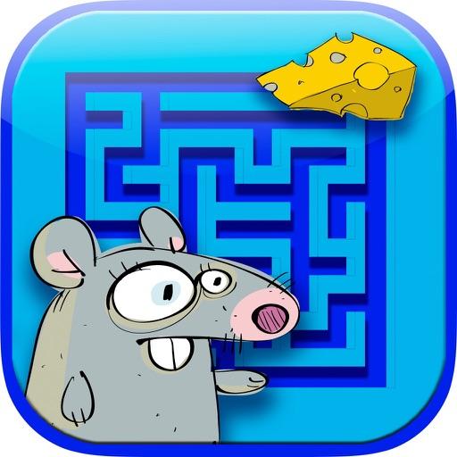 迷宫- 逻辑儿童游戏