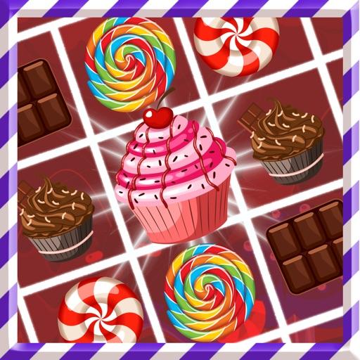 Cake Valley Sweet Blast - Match 3 Cookie Pop Blitz iOS App