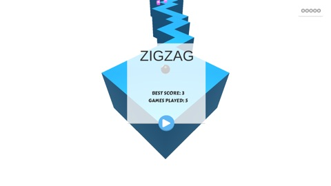 Screenshot #1 for ZigZag.
