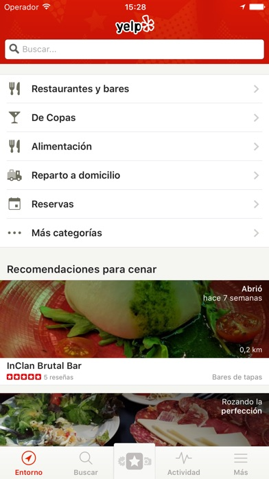 download Yelp apps 3