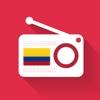 Radio Columbia - Las radios COL - FREE