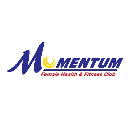 Momentum Female Health and Fitness.