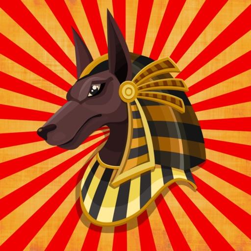 The Temple Raider iOS App