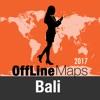 Bali Оффлайн Карта и