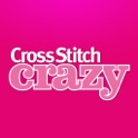 Cross Stitch Crazy: Packed with everything you need to learn a new hobby. Easy to follow patterns and much more. icon