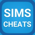 Cheats for The Sims Free - Codes for Sims 4 3 icon