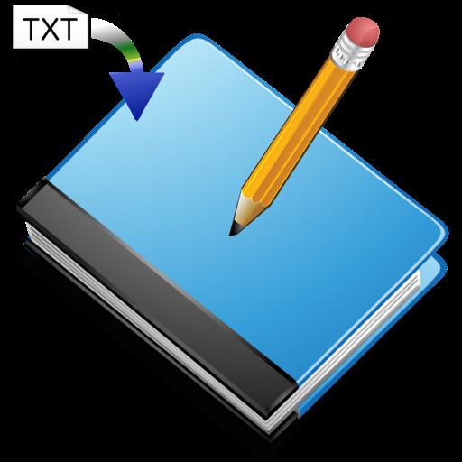 将 TXT 文本转换为 EPUB 格式 TXT2EPUB-Lite