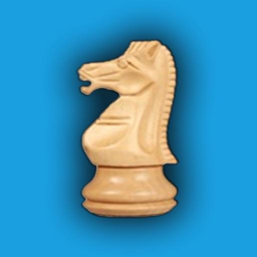 Chess Deluxe!! iOS App