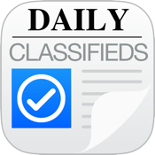 Daily for Craigslist App (Free Version) - Mobile Shopping & Classifieds icon