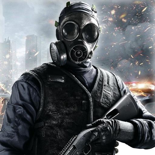 Elite Frontier Death Commando iOS App