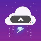 CARROT Weather - Talking Forecast Robot icon
