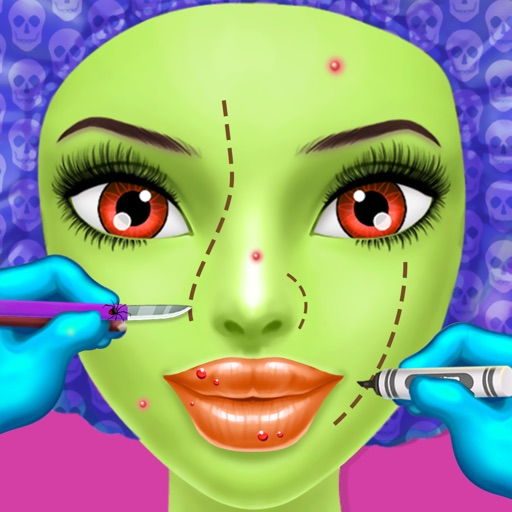 Plastic Surgery Simulator - Emergency Doctor Game iOS App