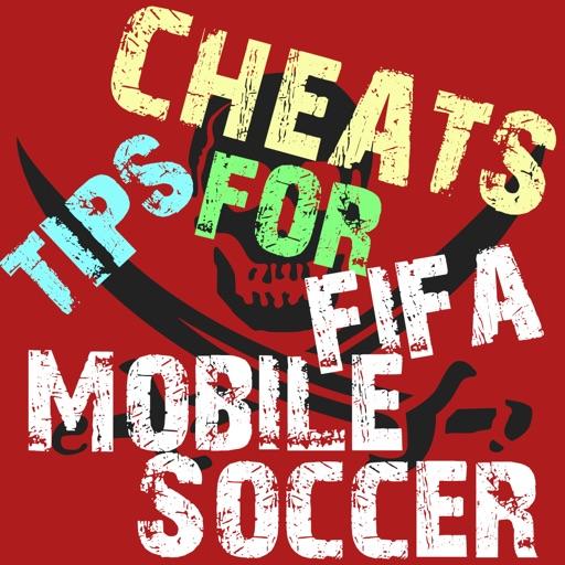 Cheats Tips For FIFA Mobile Soccer iOS App