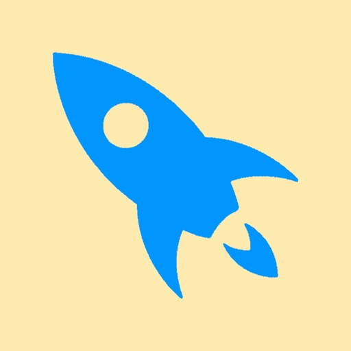 Rocket Fly iOS App