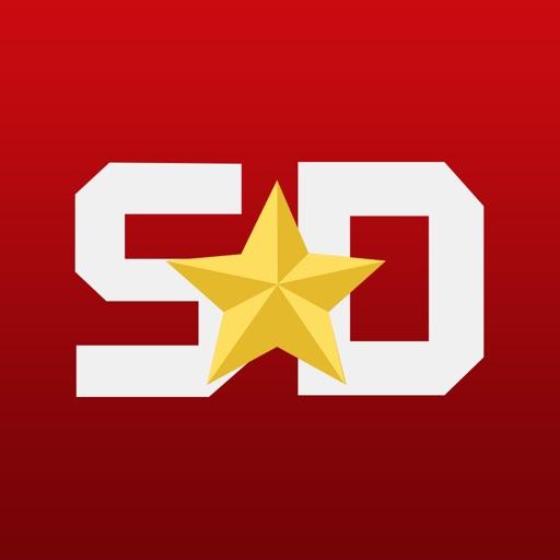 SkillDraft: One Day Fantasy Sports Leagues iOS App
