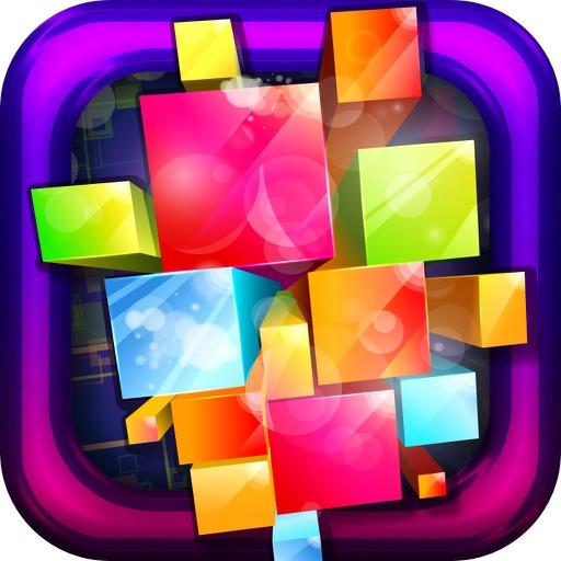 Color Match Puzzle iOS App