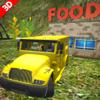 3D Casa carro entrega simulador Pro