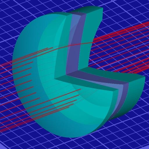 光学实验室:RayLab
