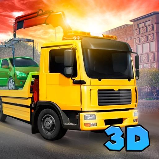 Tow Truck: Car Transporter Simulator - 2 Full iOS App