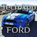TechApp pour Ford