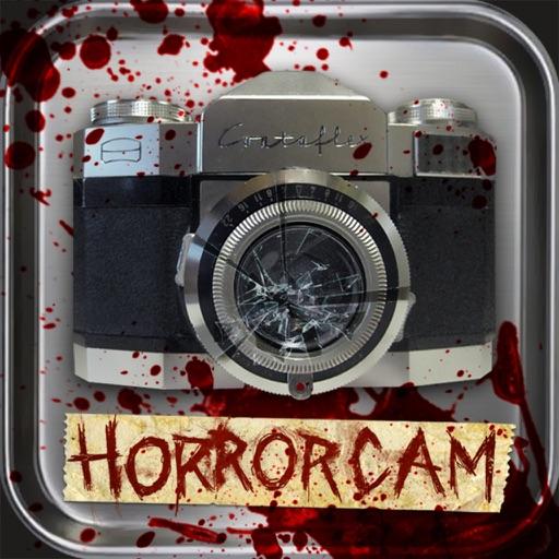 恐怖相机:Horror Cam
